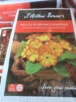 Arthur Bowers Multipurpose Compost