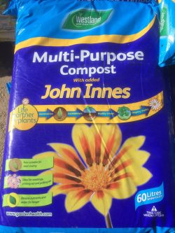 Westland Multipurpose John Innes Multipurpose Compost